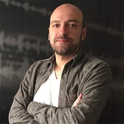 Nicolás Samper FUTBOLRED
