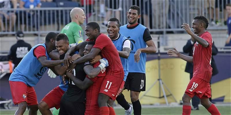 Panamá de \'Bolillo\' Gomez, se quedó con el tercer puesto en Copa Oro