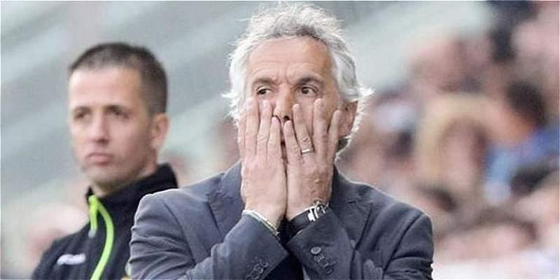 El nuevo Parma fue admitido en la Serie D italiana