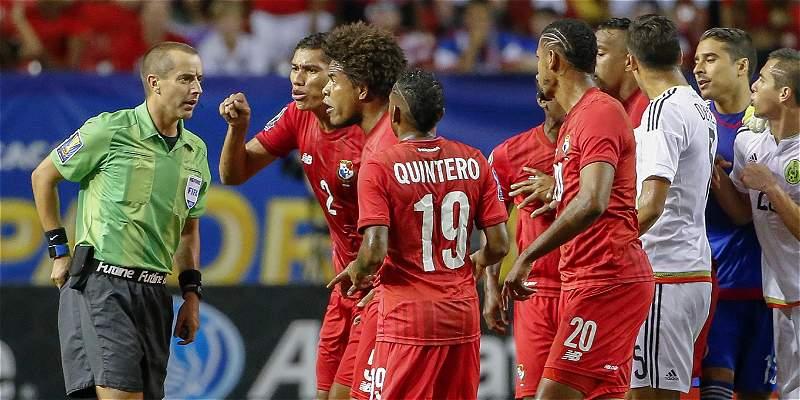 Prestigiosa abogada panameña interpone demanda a Concacaf