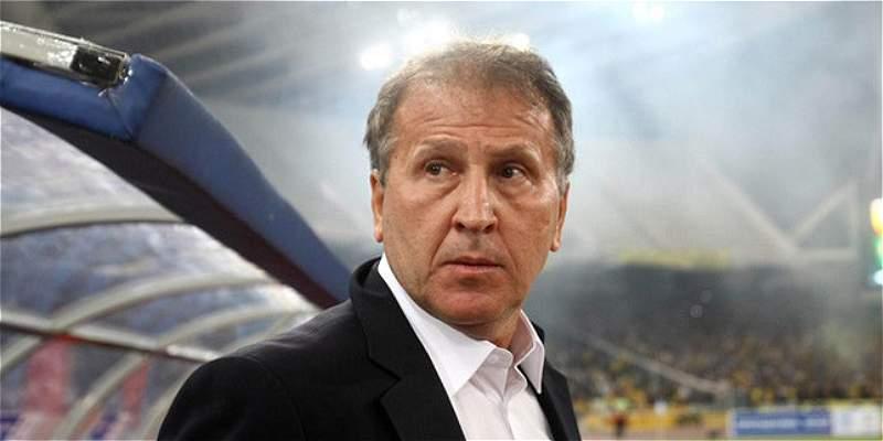 Zico pide \'pista\' de cara a las elecciones para presidente de la Fifa