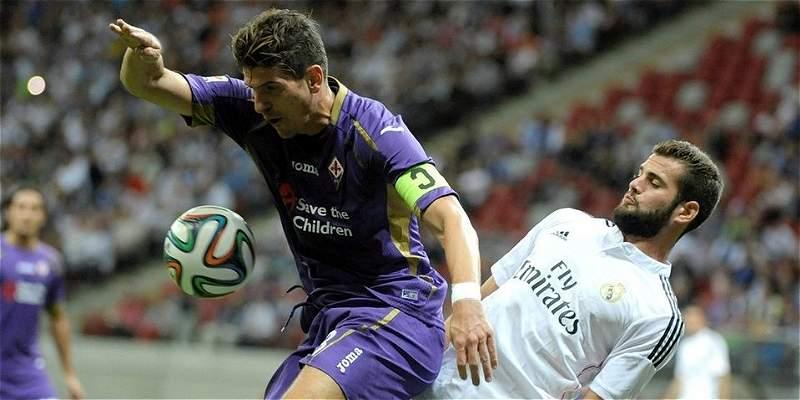 El alemán Mario Gómez jugará en el Besiktas de Turquía