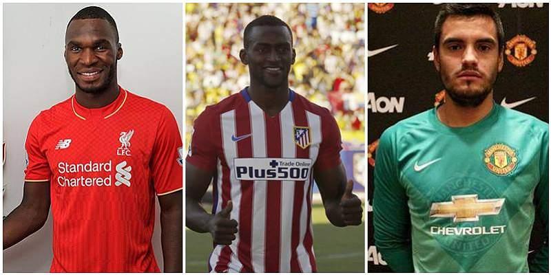 Atlético, Liverpool y United, los que más han movido el mercado