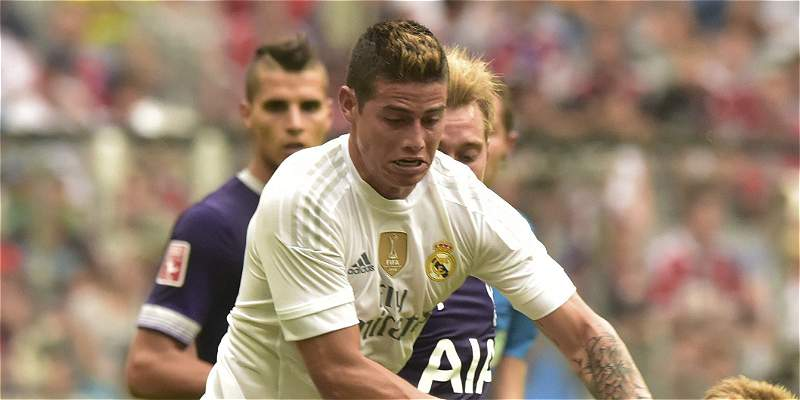 Las mejores imágenes del triunfo de Real Madrid 2-0 sobre Tottenham
