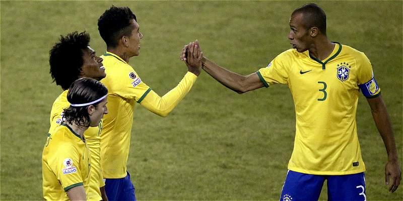 Brasil jugará amistoso contra Costa Rica el próximo 5 de septiembre