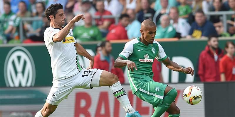 Mönchengladbach encajó en Bremen su tercera derrota seguida
