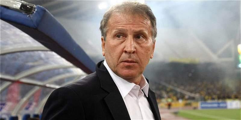 Zico pide debate a los candidatos de la presidencia de la Fifa