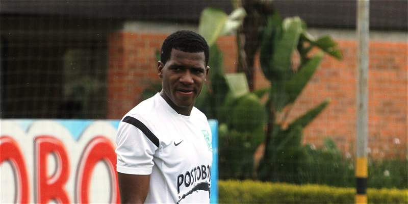 Colombiano Wílder Guisao, extranjero destacado en la Liga de Brasil