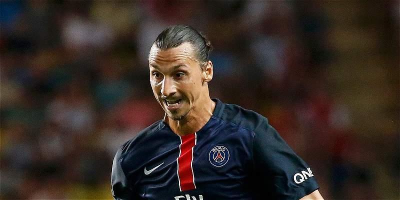 Ibrahimovic reveló que Milan estuvo \