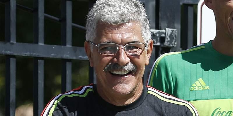 México abre la era de Ferretti con amistoso contra Trinidad y Tobago