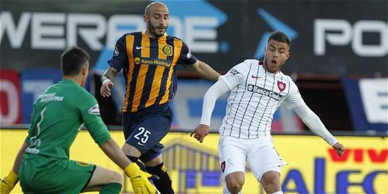 Boca Juniors festejó el 2-2 entre San Lorenzo y Rosario