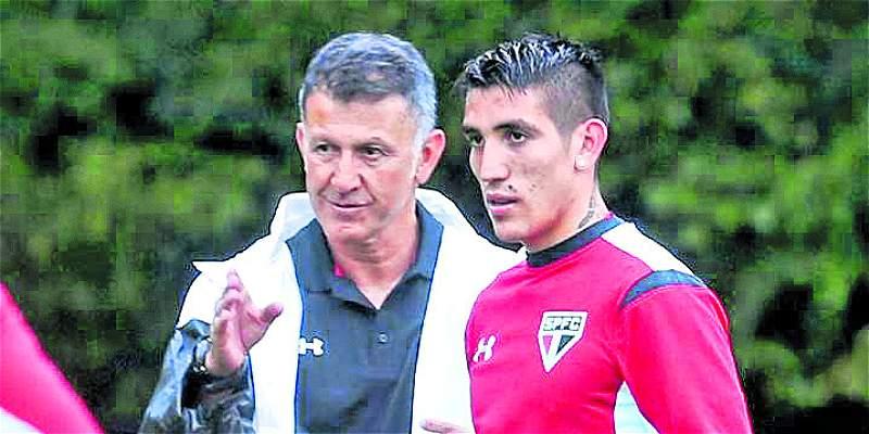 Sao Paulo, de Juan Carlos Osorio, derrotó 1-0 a Atlético Paranaense