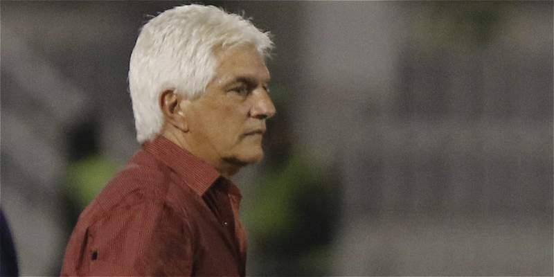Julio Avelino Comesaña, nuevo técnico del Sud América de Uruguay