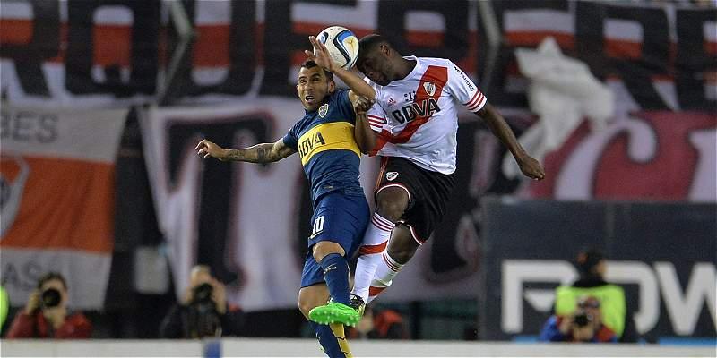Boca Juniors y River Plate jugarán un \'inoportuno\' amistoso