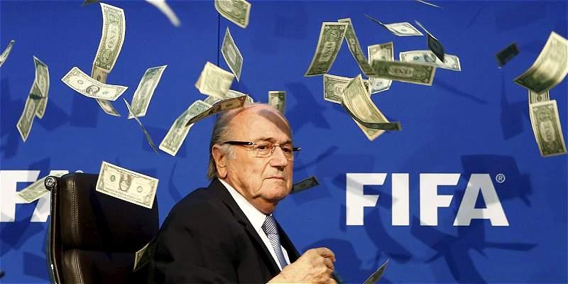 Comité de Ética de la Fifa rechazó los reclamos de Joseph Blatter