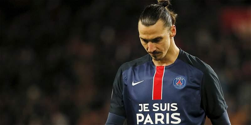 En la Liga de Francia, PSG no pasó del 0-0 en su visita al Angers