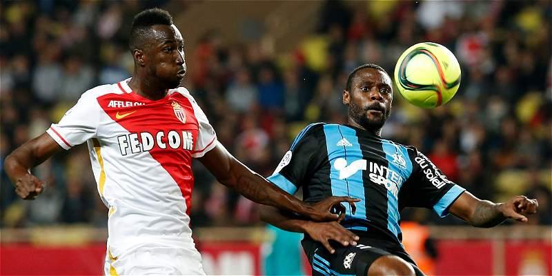 El Monaco recupera la segunda posición tras ganar al Marsella