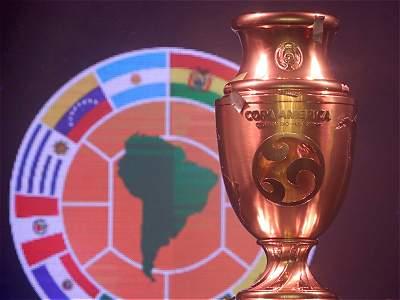 Trofeo Copa Centenario (galería)