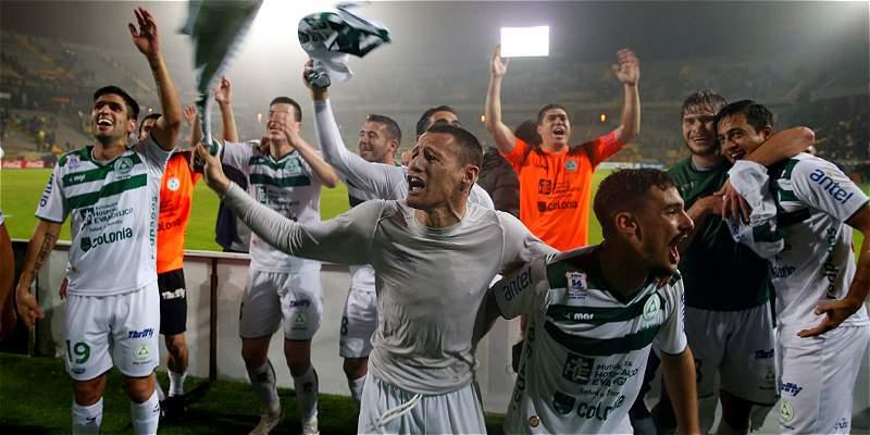 Conozca a Plaza Colonia, campeón de Uruguay: el Leicester suramericano