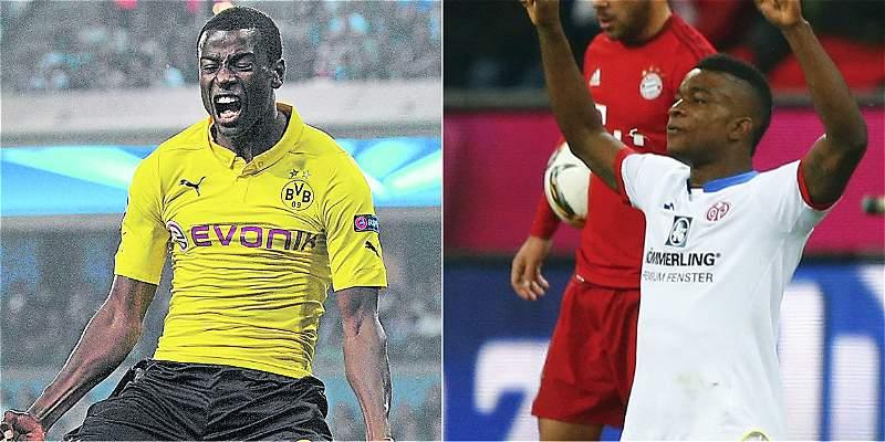 Ramos y Córdoba se enfrentarán en la primera fecha de la Bundesliga