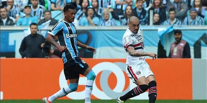 El campeonato brasileño se ajusta: Palmeiras es lider por dos puntos