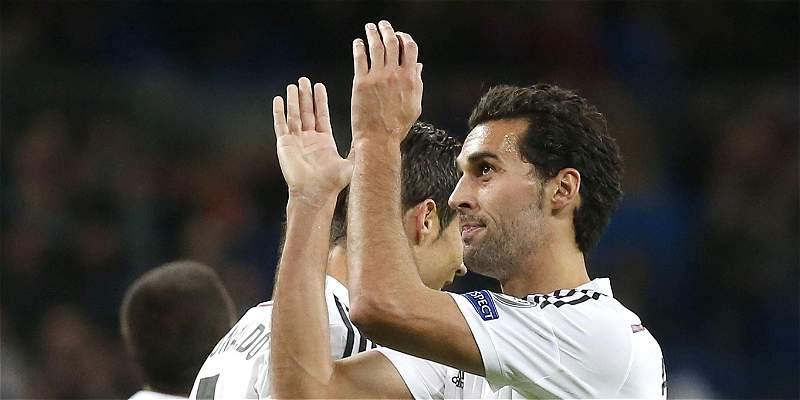El español Álvaro Arbeloa estaría cerca de fichar por el Milan