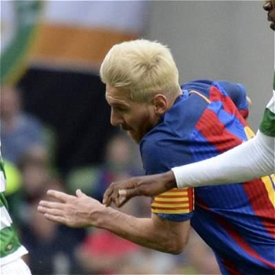 Celtic - Barcelona