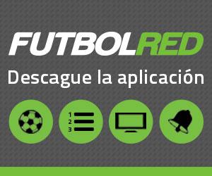 Infografía aplicación Futbolred