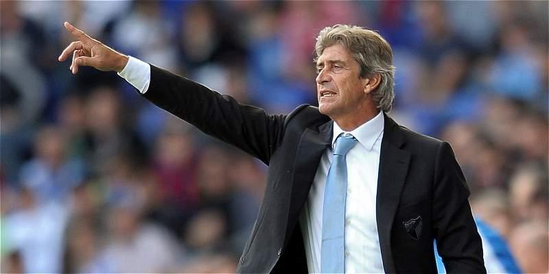 Manuel Pellegrini es el nuevo entrenador del Hebei Fortune, de China