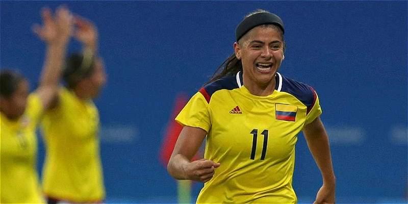 Conmebol dio voto de confianza a Colombia para hacer mundial femenino