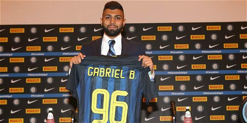 'Gabigol' de Inter