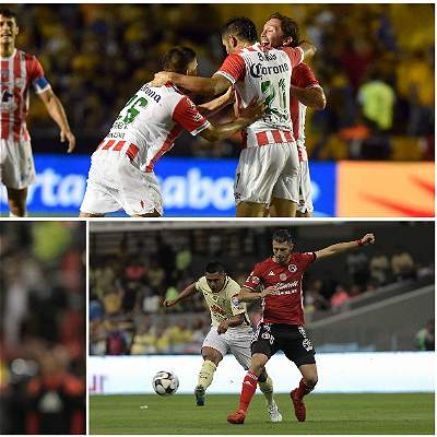 Tijuana, a sellar clasificación contra Chiapas en la Liga de México