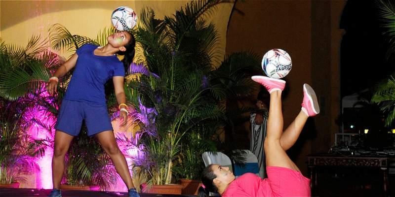 Así será la Liga femenina del fútbol profesional colombiano en el 2017