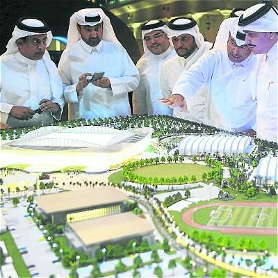 Catar 2022 Qatar 2022