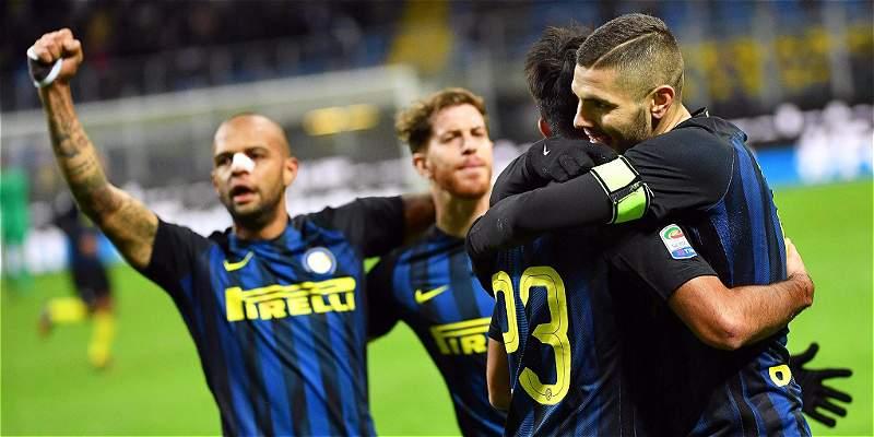 Inter de Milan-Fiorentina