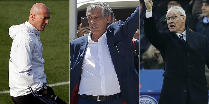Técnicos The Best Fifa