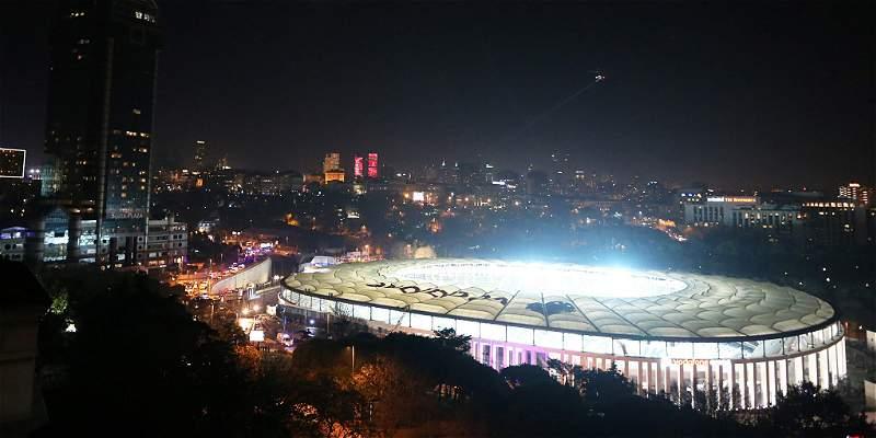 15 personas muertas habría dejado atentado cerca a estadio de Besiktas