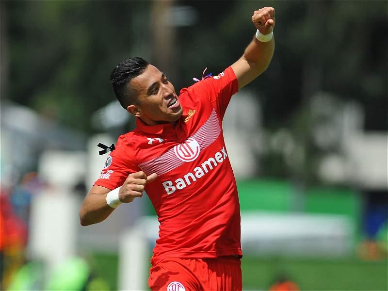 Goleadores colombianos / Galería