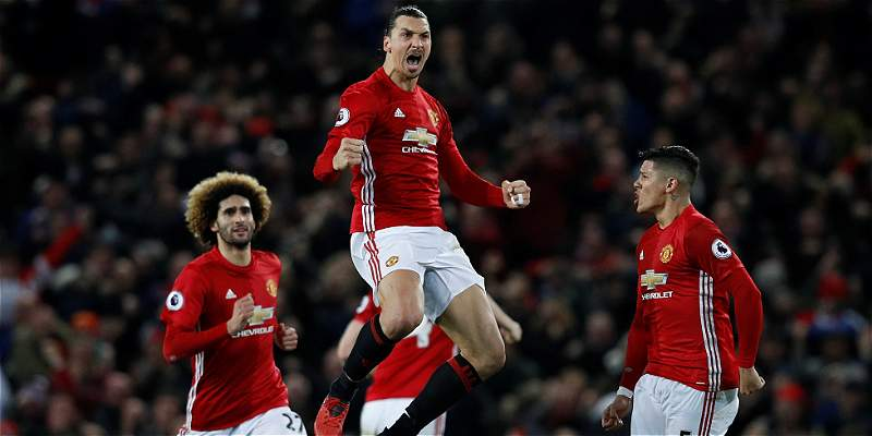 El United se convirtió en el club más rico del mundo, según estudio