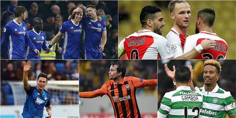 Cifras, revelaciones y curiosidades de las principales ligas de Europa