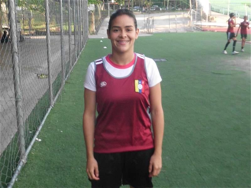 Mujeres de la Liga Femenina colombiana / Galería