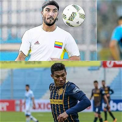 Los colombianos que juegan en Argentina celebran el acuerdo