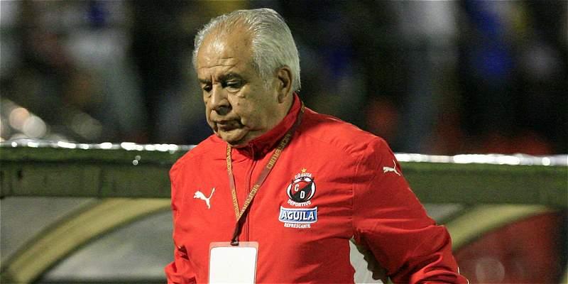 Falleció Aníbal 'Maño' Ruiz