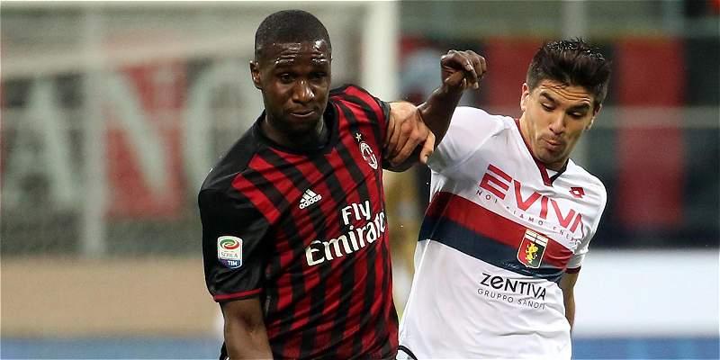 Cristian Zapata Milan