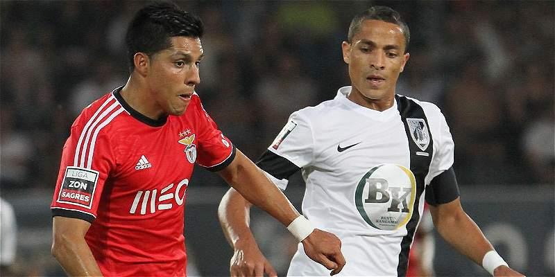 Copa de portugal con ayuda tecnológica videoarbitraje