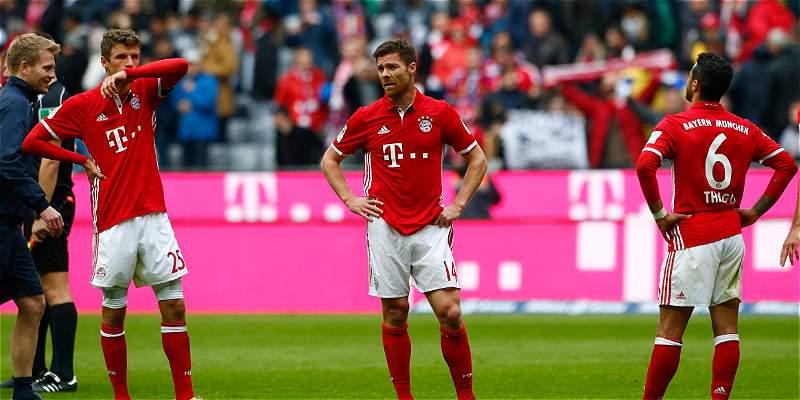 Bayern, a recuperar la forma en la semifinal de Copa contra Dortmund