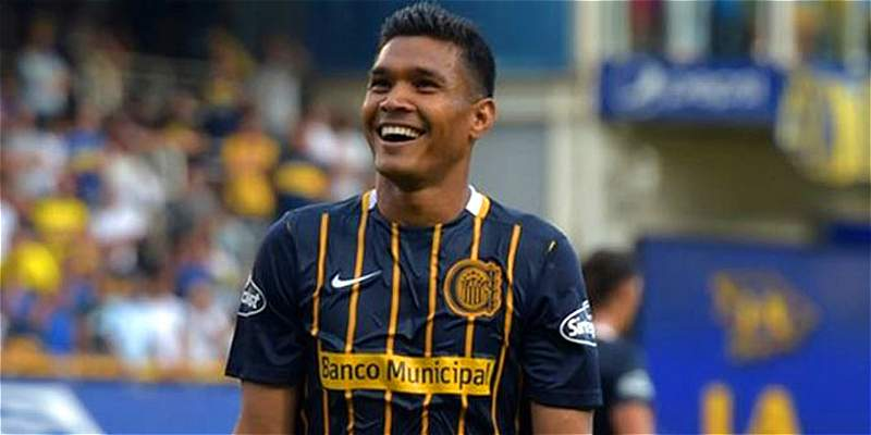 Con Teófilo Gutiérrez, Rosario Central derrotó 1-3 a Newell\'s Old Boys
