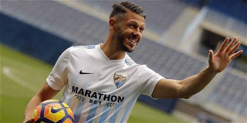El defensor argentino, Martín Demichelis, se retira a los 36 años