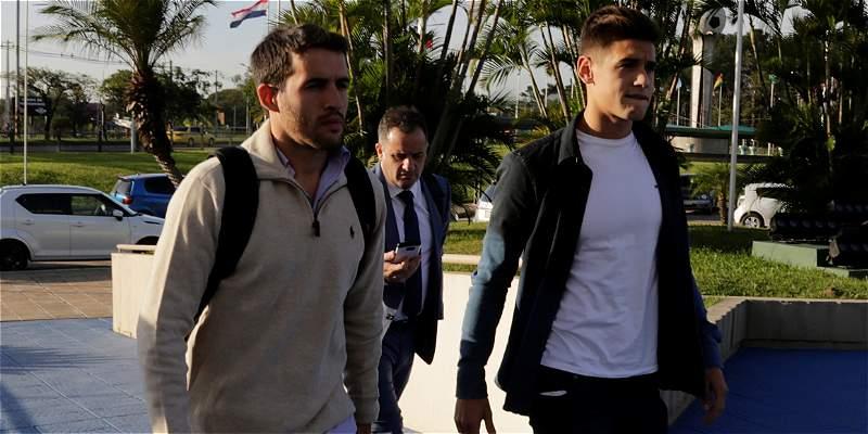 Jugadores de River Plate, involucrados en caso de dopaje