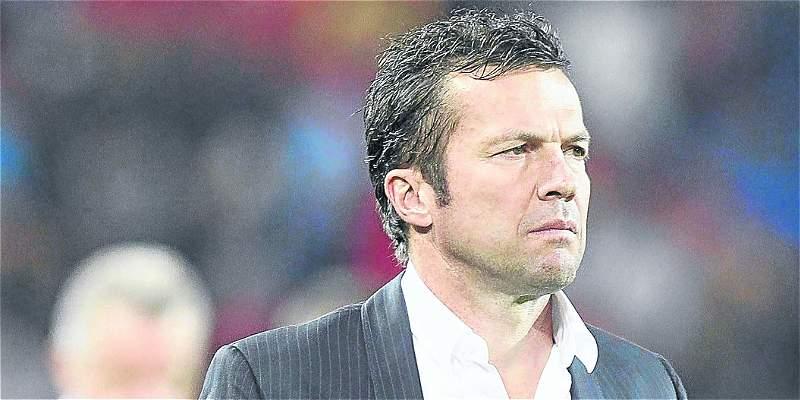 \'James no es muy rápido pero le hará bien al Bayern\': Lothar Matthäus